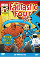 The Fantastic Four - The Complete Series