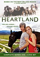 Heartland - The Complete Series