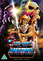 He-Man And The Masters Of The Universe - Vol. 1