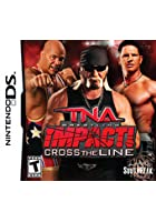 TNA Impact Cross The Line