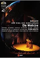 Richard Wagner - Die Walkure - Der Ring Des Nibelungen