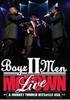 Boyz II Men - Mowtown - A Journey Through Hitsville USA
