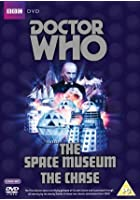 Doctor Who - The Space Museum / The Chase
