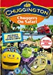 Chuggington - Chuggers On Safari