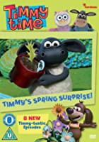 Timmy Time - Timmy's Spring Surprise
