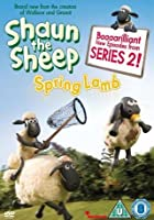 Shaun The Sheep - Spring Lamb