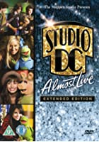 Muppets - DC Almost Live