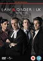 Law and Order UK - Season 2