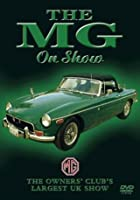 The MG On Show