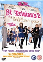St. Trinian&#39;s 2 - The Legend Of Fritton&#39;s Gold
