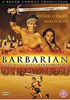 Barbarian
