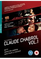 The Essential Claude Chabrol - Vol.1