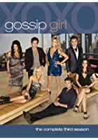 Gossip Girl - Season 3 - Complete