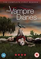 The Vampire Diaries - Series 1