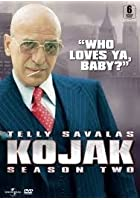 Kojak - Series 2