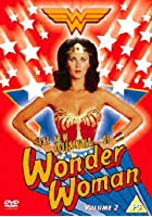 Wonder Woman - Vol. 2