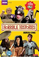Horrible Histories - Series 1
