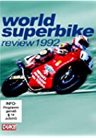 World Superbike Review 1992