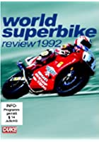 British Superbike Review 1992