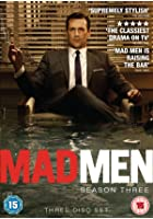 Mad Men - Series 3