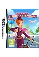 Let's Play: Flight Attendant