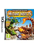 Combat of Giants: Mutant Insects