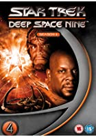 Star Trek : Deep Space Nine - Series 4