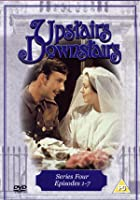 Upstairs Downstairs - Series 4 - Episodes 1-7