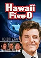 Hawaii Five-O - Series 8