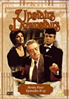 Upstairs Downstairs - Series 4 - Episodes 8-13