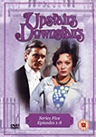Upstairs Downstairs - Series 5 - Episodes 1 To 8