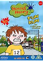 Horrid Henry - Fun Run