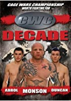 Cage Wars Championship - CWC Decade