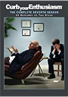 Curb Your Enthusiasm - Series 7