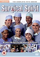 Surgical Spirit - The Complete Series 5