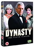 Dynasty - Series 5
