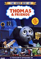 Thomas The Tank Engine And Friends - The Very Best Of