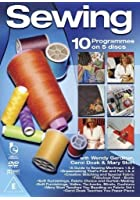 10 Pack - Sewing