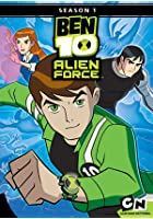 Ben 10 Alien Force - S01 E01 - Ben 10 Returns Part 1