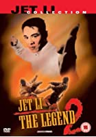 Jet Li - The Legend 2