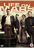 Life On Mars - The Complete US Series