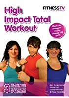 Fitness TV - High Impact Total Workout