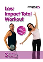 Fitness TV - Low Impact Workout