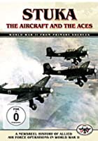 Stuka - The Aircraft And The Aces