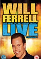 Saturday Night Live - Will Ferrell