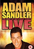 Saturday Night Live - Adam Sandler