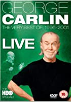 George Carlin Collection Vol.3