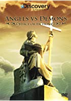 Da Vinci - Angel V Demon