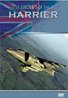 Great Aircraft Of The RAF - The Harrier