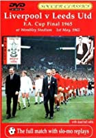 Liverpool Vs Leeds - 1965 F.A. Cup Final